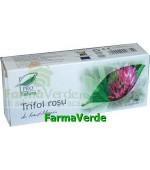 Trifoi rosu 30 cps Medica Pronatura