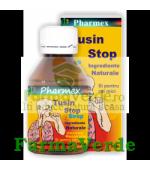 Sirop TUSIN STOP Usureaza Respiratia 100 ml Pharmex