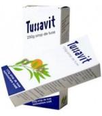 Zdrovit Sirop Tussavit 250 ml