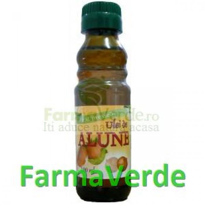 Ulei Alune 100 ml Herbavit