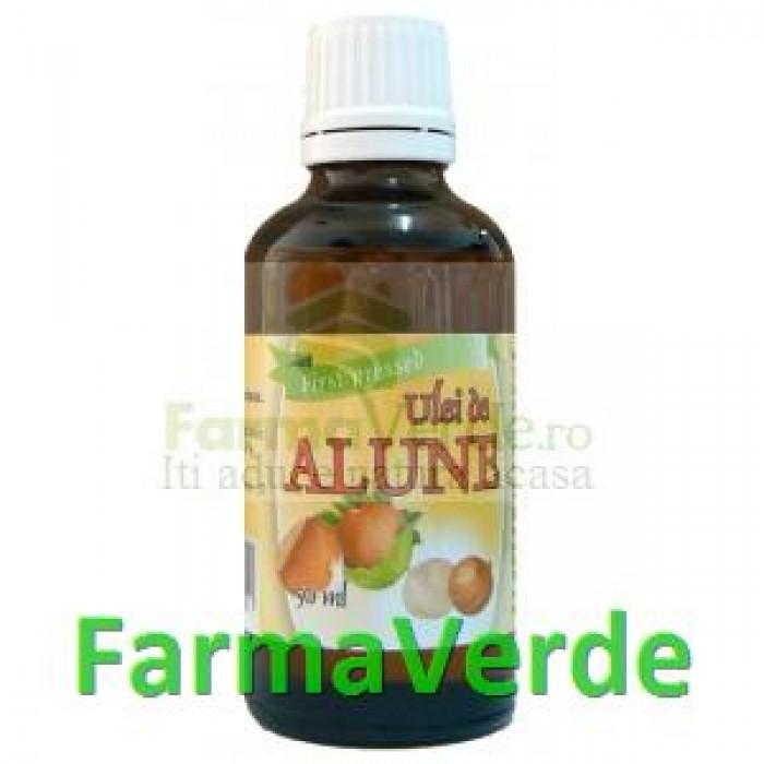 Ulei Alune 50 ml Herbavit