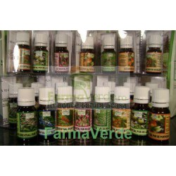 ALPIN FRESH ULEI AROMOTERAPIE 10 ml Amv Natural Plant