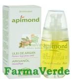 Ulei de Argan BIO 50ml Apimond Cosmetic