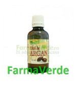 Ulei de Argan 10 ml Herbavit