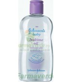 Johnson Baby Bedtime Ulei Levantica 200 ml