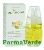 Ulei de Caise BIO 50ml Apimond Cosmetic