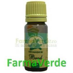 Ulei Esential de Brad 10 ml Herbavit