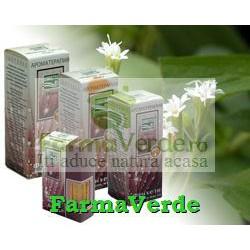 Ulei esential de fenicul 10ml uz extern Cosmetica Verde