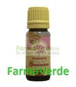 Ulei Esential de Geranium 10 ml Herbavit