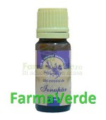 Ulei Esential de Ienupar 10 ml Herbavit