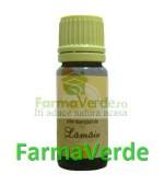 Ulei Esential de Lamaie 10 ml Herbavit