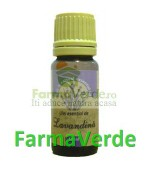 Ulei Esential de Lavandina 10 ml Herbavit