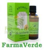 Ulei Nedizolvat din Germeni de Grau 50 ml Aromax
