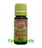 Ulei Esential de Grapefruit 10 ml Herbavit