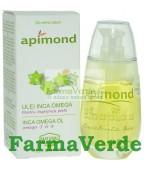 Ulei de INCA OMEGA 3 6 9 BIO 50 ml Apimond Cosmetic