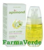 Ulei de Jojoba BIO 50 ml Apimond Cosmetic