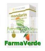 Ulei Esential Mandarin 30 capsule Vita Care