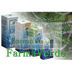 Ulei esential de niaouli 10 ml uz extern Cosmetica Verde