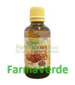 Ulei de Nuca BIO 50 ml Herbavit