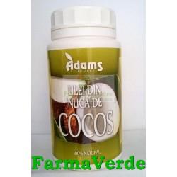 Ulei din nuca de cocos 500 ml Adams Vision