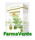 Ulei Esential Oregano 30 capsule Vita Care