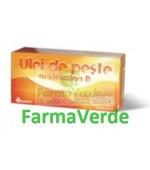 Biofarm Ulei de Peste cu Vitamina D 30 perle gelatinoase Bioland