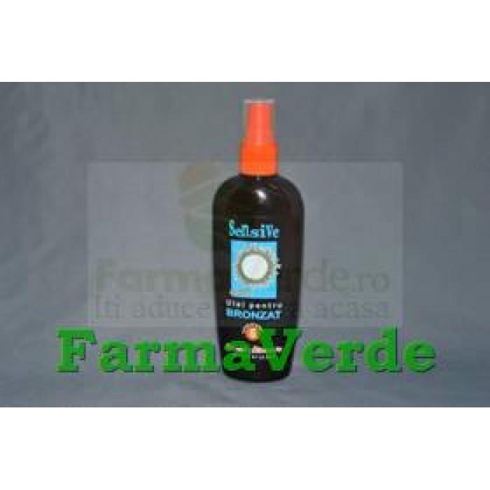 Ulei Spray Ulei de Masline FPS 20 150 ml Sensive