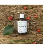 ULEI DE RICIN 100% Natural! 100 ml TonikPlant