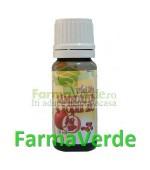 Ulei de Rodie PRESAT LA RECE 10 ml Herbavit