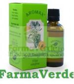 Ulei Nedizolvat din Samburi de Struguri 50 ml Aromax