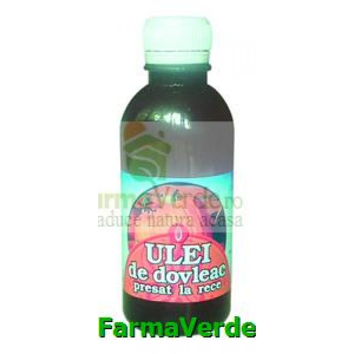 Extract uleios din Seminte De Dovleac 200 ml Manicos