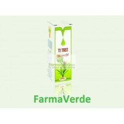 Ulei de Ti-tree 10 ml Fares