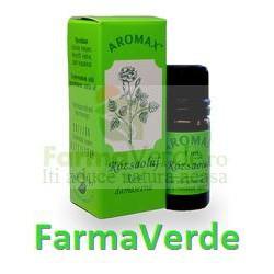Ulei Esential de Trandafir 1 ml Aromax
