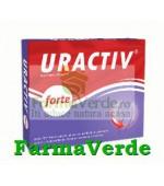 Uractiv Forte 10 capsule Fiterman Pharma