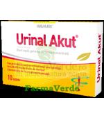 Urinal Akut 10 cpr Walmark
