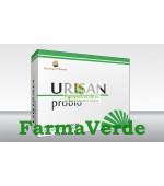 Urisan Probio 30 capsule Sun Wave Pharma