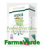 Urzica Diuretic 30 capsule Vita Care