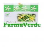 Vanilia 30 epubreteX 2 batoane Medica ProNatura