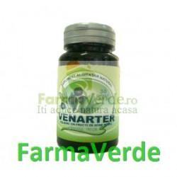 Venarter Afin Negru 30 Capsule Herbavit