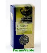 Ceai Verde Lemongrass 90 gr BIO Ecologic Sonnentor