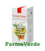 Verolit Forte–Solutie impotriva negilor 10 gr Quantum Pharm