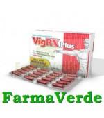 VigRx Plus Erectii de Lunga Durata! 60 pilule Razmed