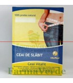 Ceai de Slabit Vitafit 100 gr Vitaplant Mures