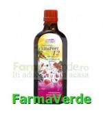 Vitafort 12 fructe de padure 200 ml Dacia Plant