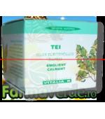 Vitagel Tei Antiinflamator Calmant 80 gr Vitalia K Pharma