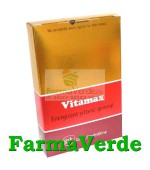 Vitamax Complex de Vitamine 15 capsule GlaxoSmithKline