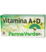 Biofarm VITAMINA A+D2 30 capsule