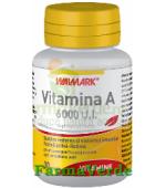 Vitamina A 30 cps Walmark