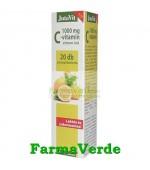 Vitamina C Aroma Lamaie 1000 mg 20 comprimate efervescente