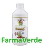 Life Impulse BIO cu Vitamina C si Calciu- antioxidant BIO 237 ml
